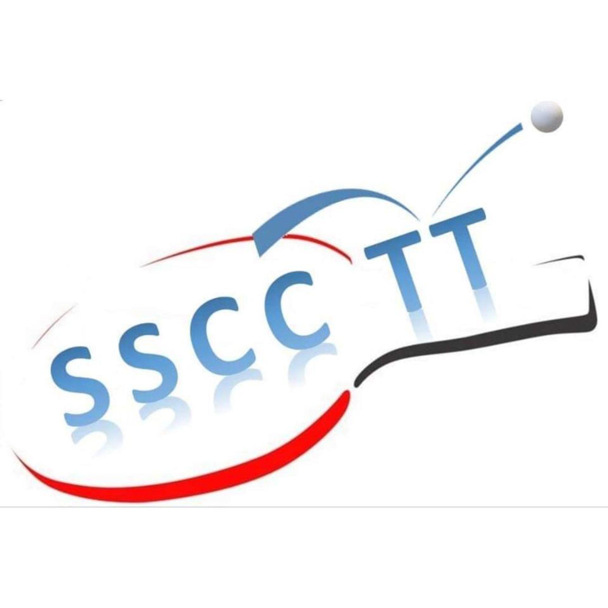 SSCC Tennis de table